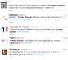 TWITTER  Pire que Perez Hilton, Twitter ou le nid des infos ainsi que des intox!