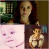 Anniversaire | Isabella Marie Swan Cullen gagne 1 année. Mais ça va, elle n'a plus à s'inquiéter de vieillir.