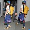 Sortez les lunettes de soleil, Kristen Stewart fait péter les couleurs!