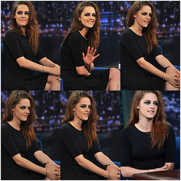 Elle a beau adopter tous les looks, de toute façon, elle reste magnifique cette fille. #Abusé..