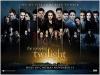 Tout ça sonne comme une fin... Et oui, vous pouvez désormais dire adieu à Twilight !