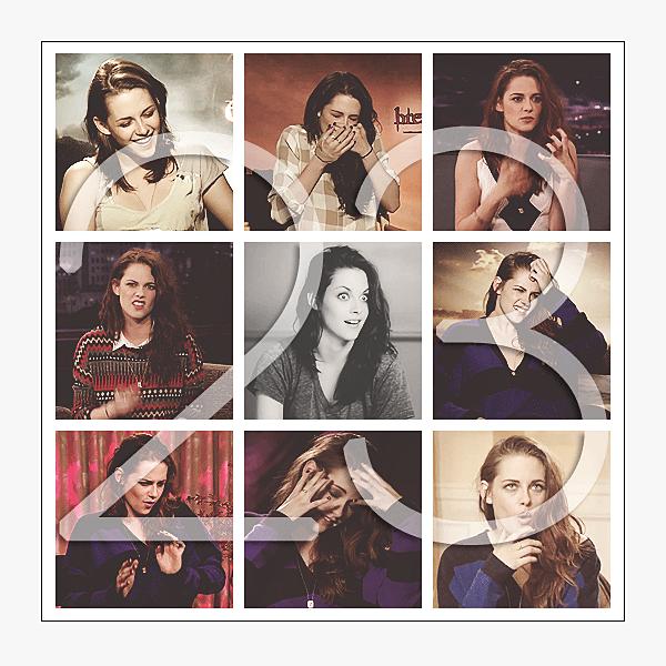 Bon anniversaire Kristen Jaymes Stewart ♥