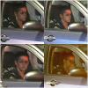 Candid|KrisStewart et une amie traînaient  dans les rues de Los Angeles en voiture.  13'05'2013