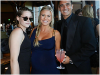 Kris Stewart était donc au Nevada afin d'assister au mariage de son ami Max Thieriot.  01'06'2013