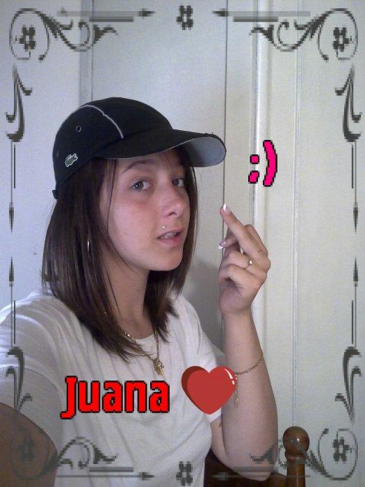 Riitana  :) . Juana & Kéké Por La Vidààà