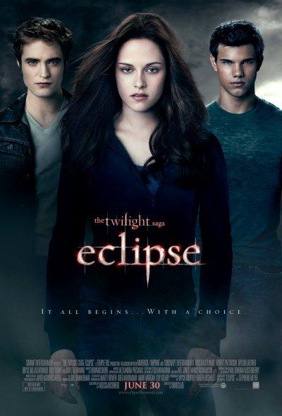 Twilight Chapitre 3: Hésitation