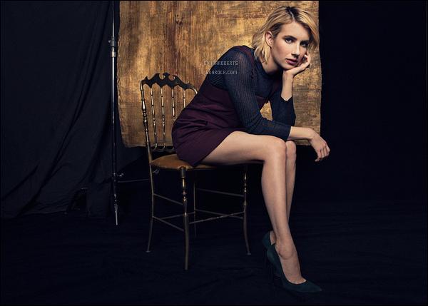 Découvrez ci-dessous un nouveau cliché de notre Emma pris par Justin Bishop.
