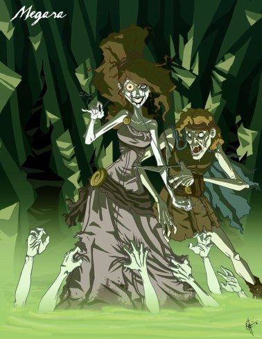 Halloween Princess #3