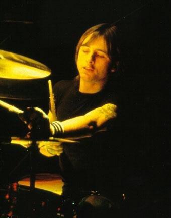 Phil Rudd : Le métronome vivant