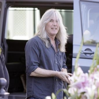 Cliff Williams : La base rythmique
