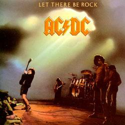 1977 - Let There Be Rock