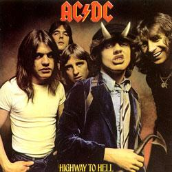 1979 - Highway To Hell