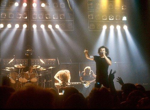 1980 - Back In Black