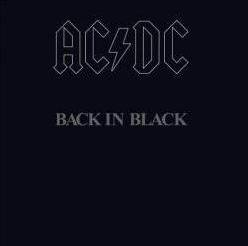 1980 - Back In Black