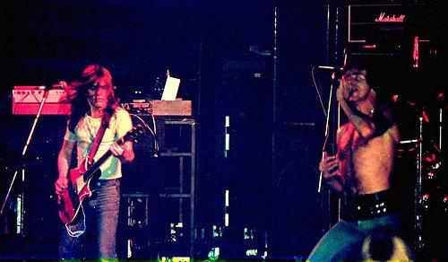 1975 - T.N.T. (Australie)