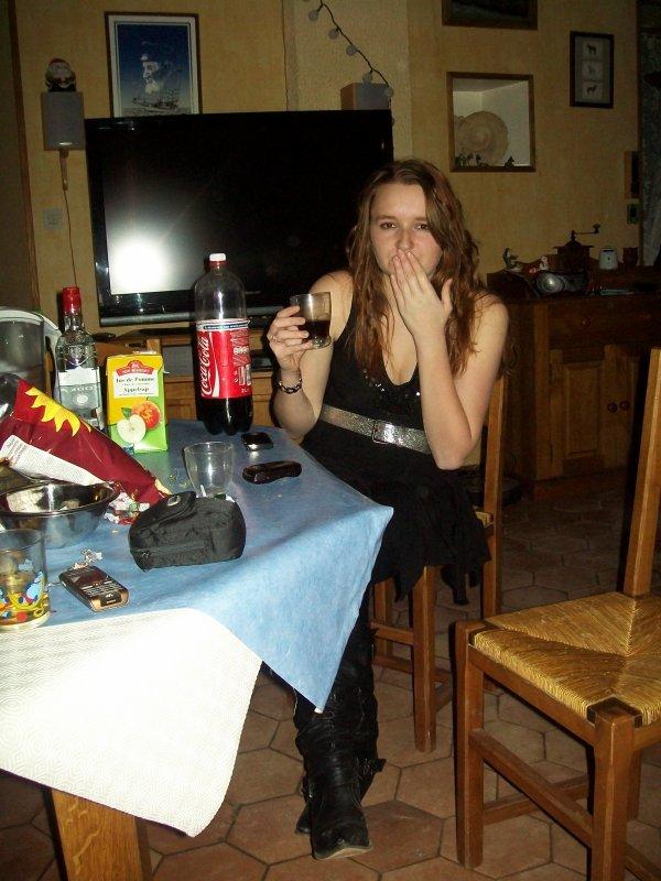 *    Nouvel An : 2010.  3, 2 , 1 . Bonne Année !    : )