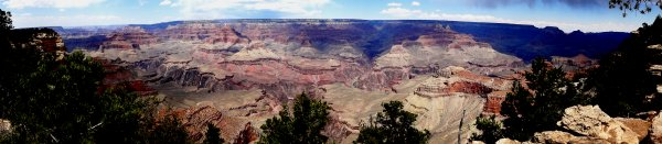 LUNDI 23 AVRIL - DIRECTION GRAND CANYON