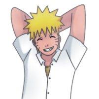 Présentation de Naruto, mon meilleur ami et mon petit frère de coeur