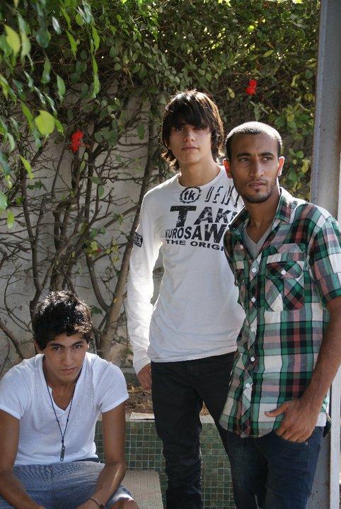 Anass N & Le yassine et El soufiane