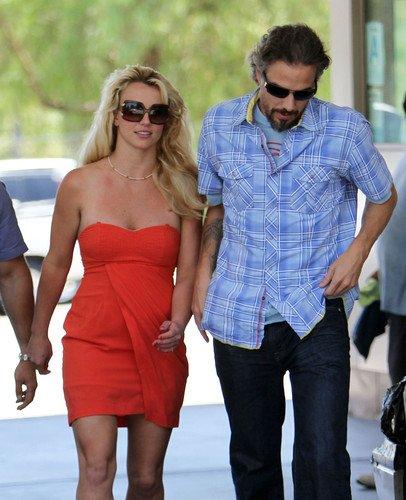 Britney va se marier