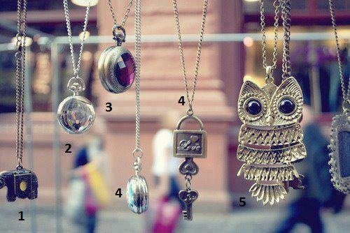 Votre préféré :3 ?