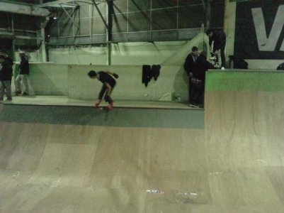 Moi en backside!!!! =)
