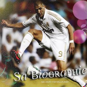 Great-footballplayer ; Biographie