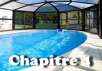 Chapitre 4 : Trop cool la piscine !