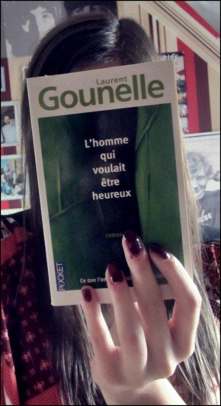 Lecture #2 L'homme qui voulait être heureux de Laurent Gounelle