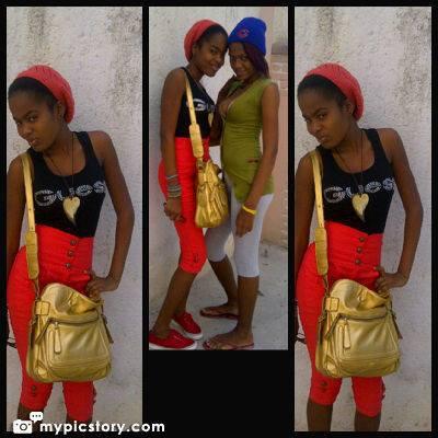 *Moi et ma meilleure amie