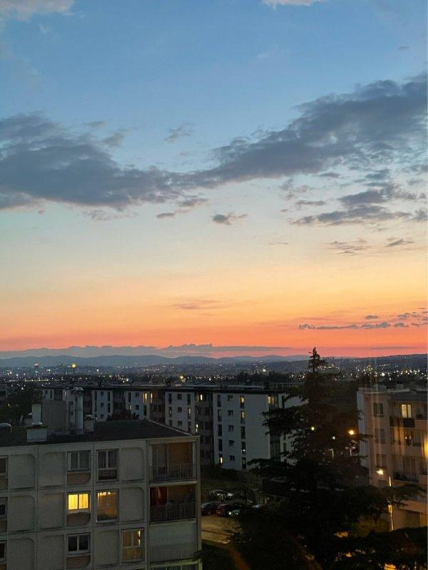 Sunset *.*