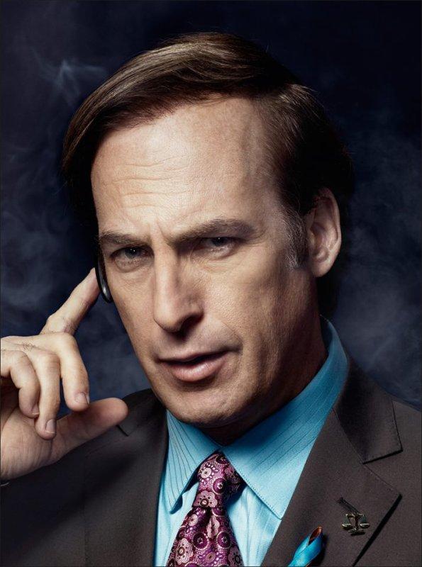 Better Call Saul !