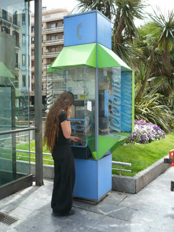 Phone Booths Around the World