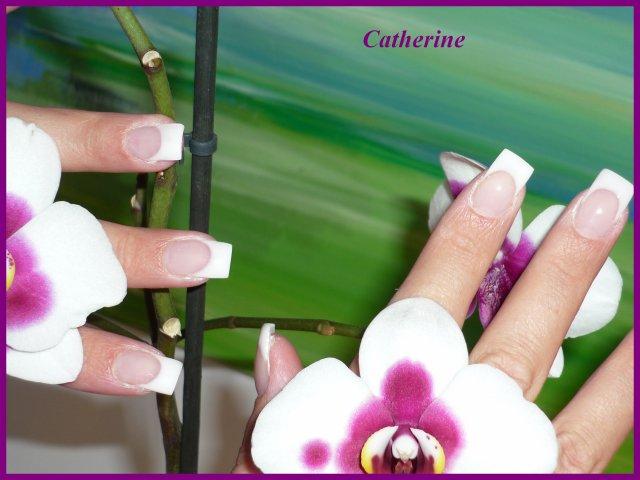 Le modelage d'ongles  en résine et en gel ...