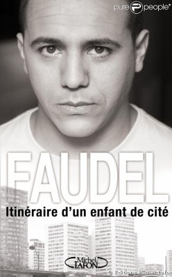 livre Faudel autobiographique!!