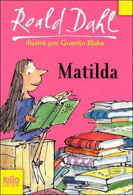 De l'auteur Roal Dahl j'adore ces livres!!