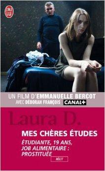 Laura D. Mes chères études