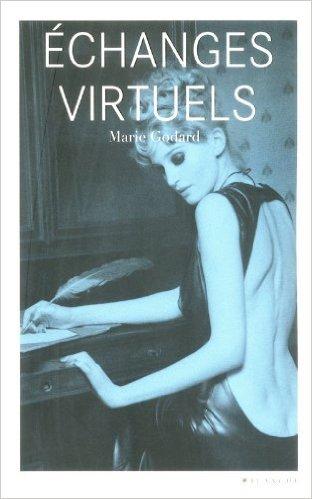 Echange virtuel - Marie Godard