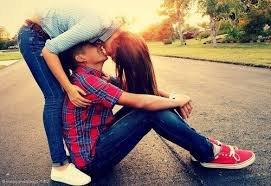 Etre amoureuse ♥