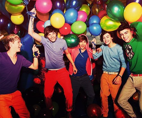 One Direction ❤
