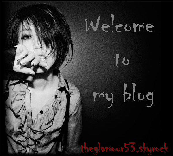 ==>  WeLcOme To My BlOg <==