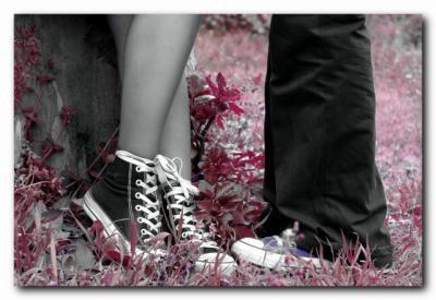 L'amour rend aveugle... La rupture rend la vue
