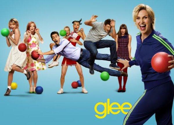 Glee saison 4 : Plus d'info très prochainement ! (sur mon blog !!!!)