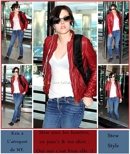 18 mars 2010: Aéroport LaGuardia de NY.[/fontnt=]