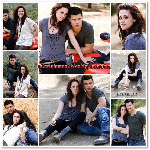 De nouvelles outtakes d'un shoot qu'on adore viennent d'apparaitre ! :)
