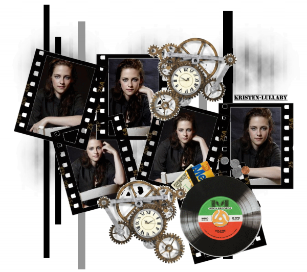 Portraits de Kristen Stewart à la pressjunket à Berlin.