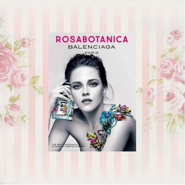Photo pour Rosabotanica de Balenciaga :