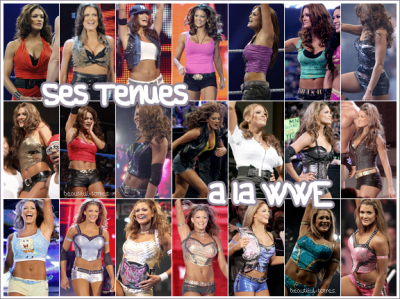 les sublime tenue de eve torres blog de wwe diva catch 47. Black Bedroom Furniture Sets. Home Design Ideas