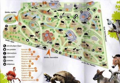 Blog de pause kaphee blog de pause kaphee for Animalerie du jardin des plantes