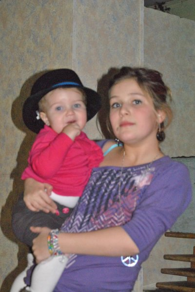 ma belle cousine d amour : )